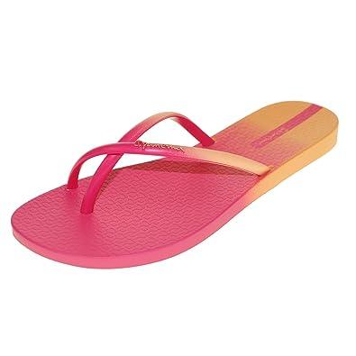 2a797cccb1c IPANEMA - FIT SUMMER FEM 81564 - orange pink