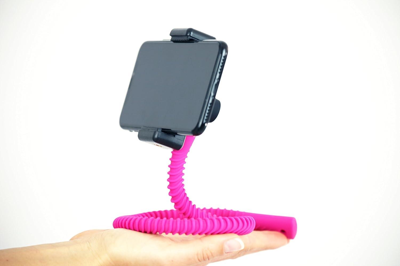Zbam Gekkostick Flexibler Selfie Stick Und Halterung Elektronik