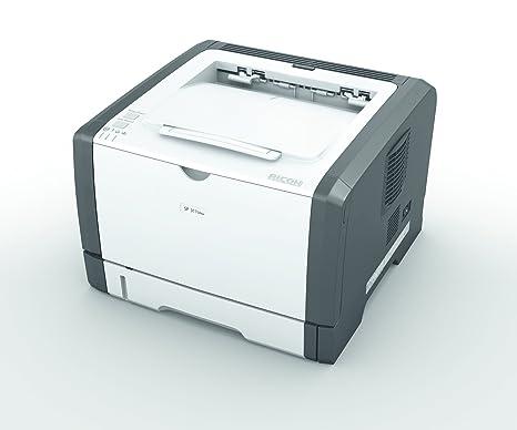 Ricoh Aficio SP311DN - Impresora láser (B/N 28 ppm, 1200 x ...