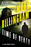 Time of Death (The Di Tom Thorne Book 13)