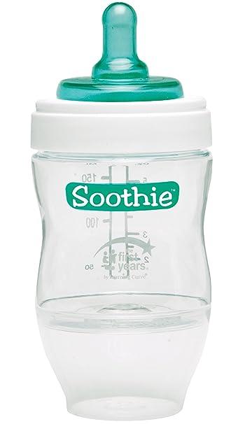 Amazon.com: Los Primeros Años soothie 5 oz botella: Baby