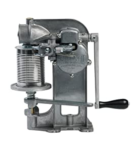 All-American Master Hand Crank Can Sealer