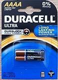 """""""Duracell® Batterie Alkali LR 61 (AAAA); 2er Pack in Blister"""""""