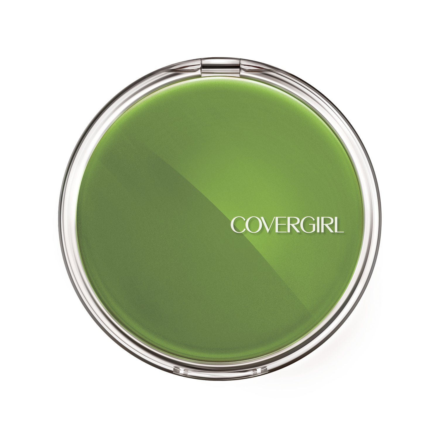 COVERGIRL Clean Sensitive Skin Pressed Powder Classic Tan 260, .35 oz, Old Version (packaging may vary)
