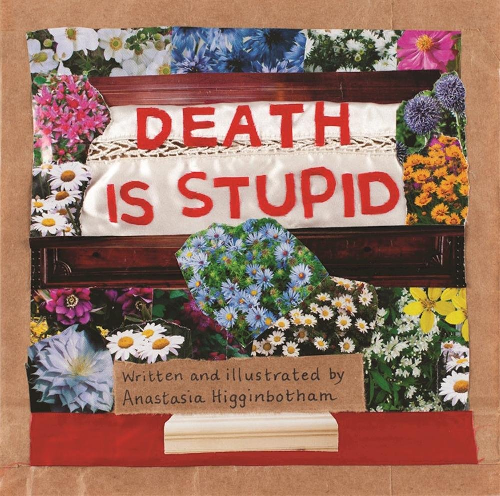 Download Death Is Stupid (Ordinary Terrible Things) PDF