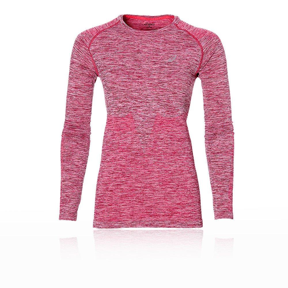 ASICS Damen Seamless T-Shirt