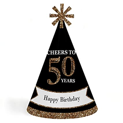Amazon Adults 50th Birthday