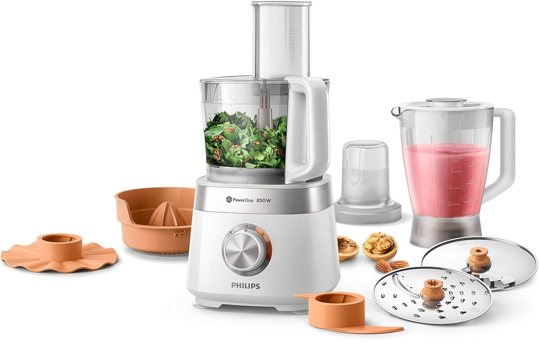 Philips Cocina Viva Collection Philips Robot de cocina HR7530/00 ...