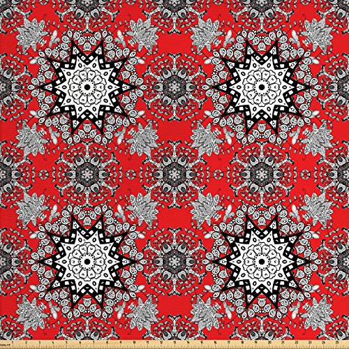 indian upholstery fabric - 2
