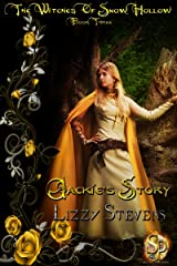 The Witches Of Snow Hollow Book Three Jackie's Story Kindle Edition