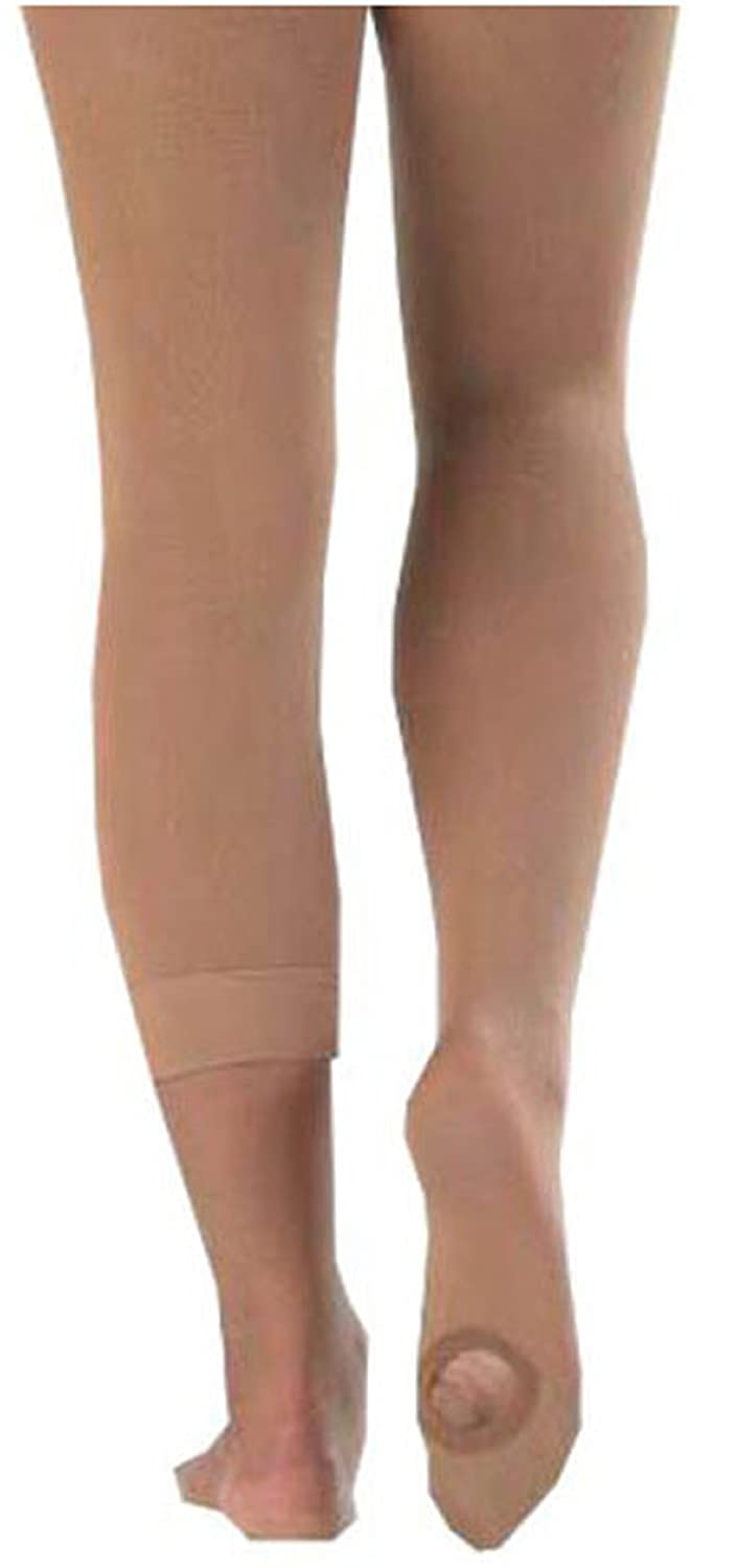 LARGE//X-LARGE Bodywrappers Totalstretch Convertible Tights Jazzy Tan