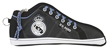 Real Madrid - Estuche portatodo Zapatilla (SAFTA 811757584)