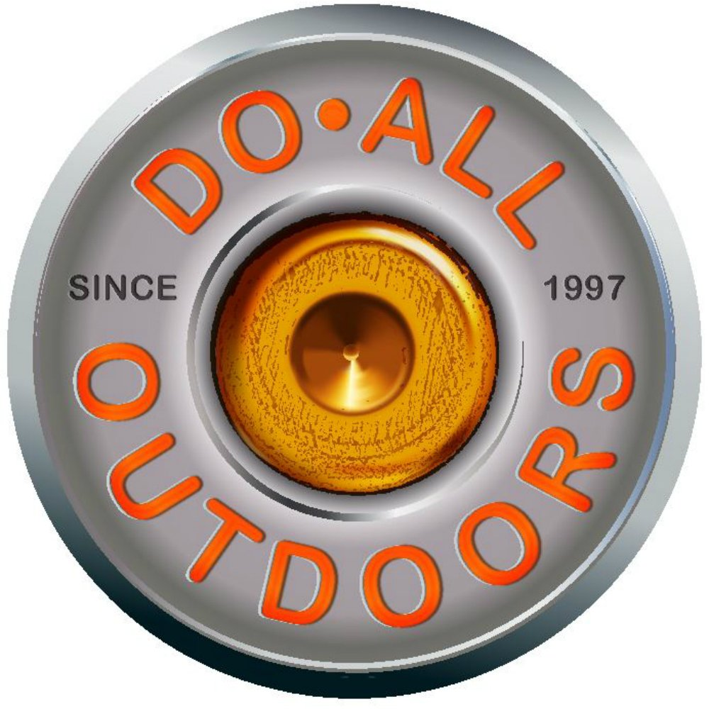 Do-All Outdoors Raven Automatic Clay Pigeon Skeet Thrower with Wheels, 50 Clay Capacity by Do-All Outdoors (Image #4)