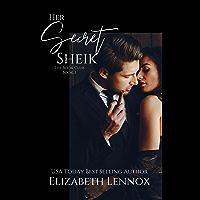 Her Secret Sheik (The Book Club 3)
