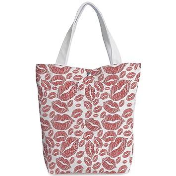 171e310ce0bb Amazon.com  Canvas Shopping bag
