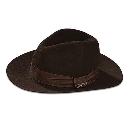 Sombrero Indiana Jones  Amazon.es  Hogar ad83bc26cec