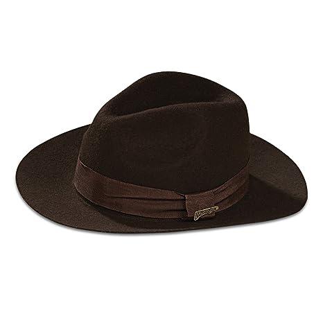 f9a23940d0b54 Sombrero Indiana Jones  Amazon.es  Hogar