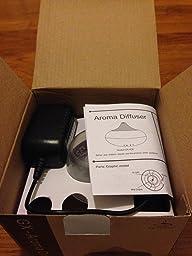 Amazon Com Phtronics Electric Aromatherapy Essential Oil