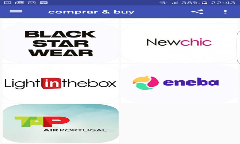comprar & buy: Amazon.es: Appstore para Android