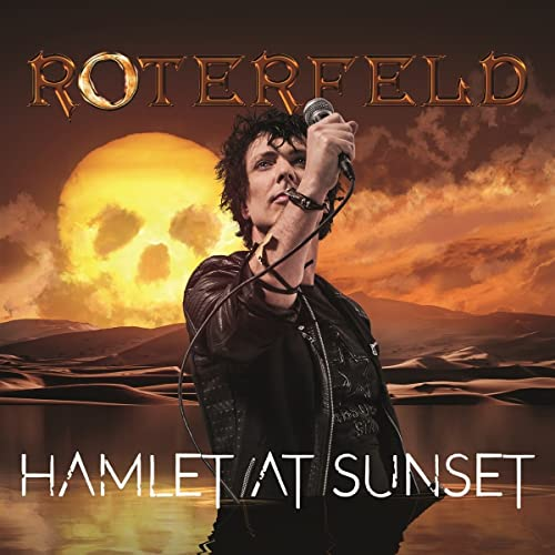Roterfeld - Hamlet At Sunset