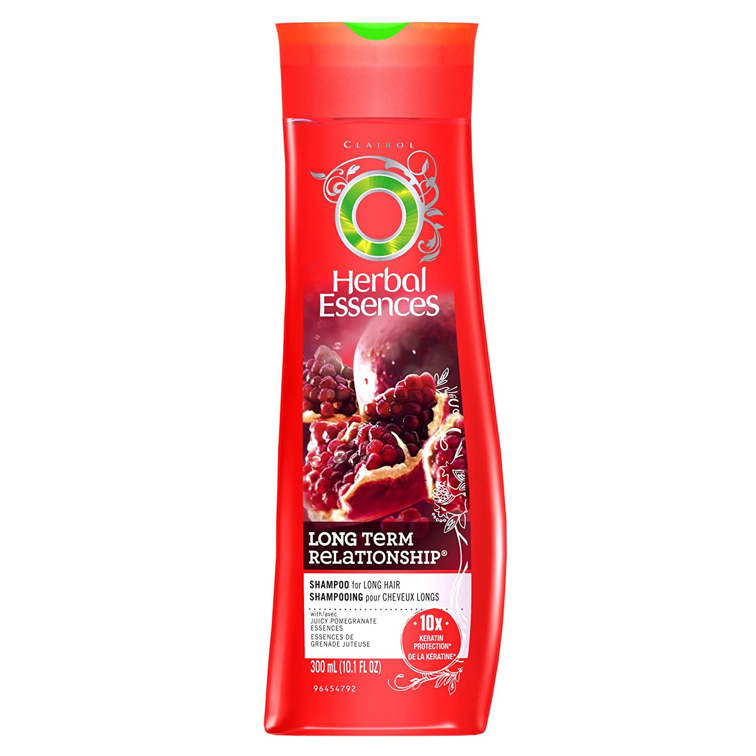 herbal essences long term relationship co wash