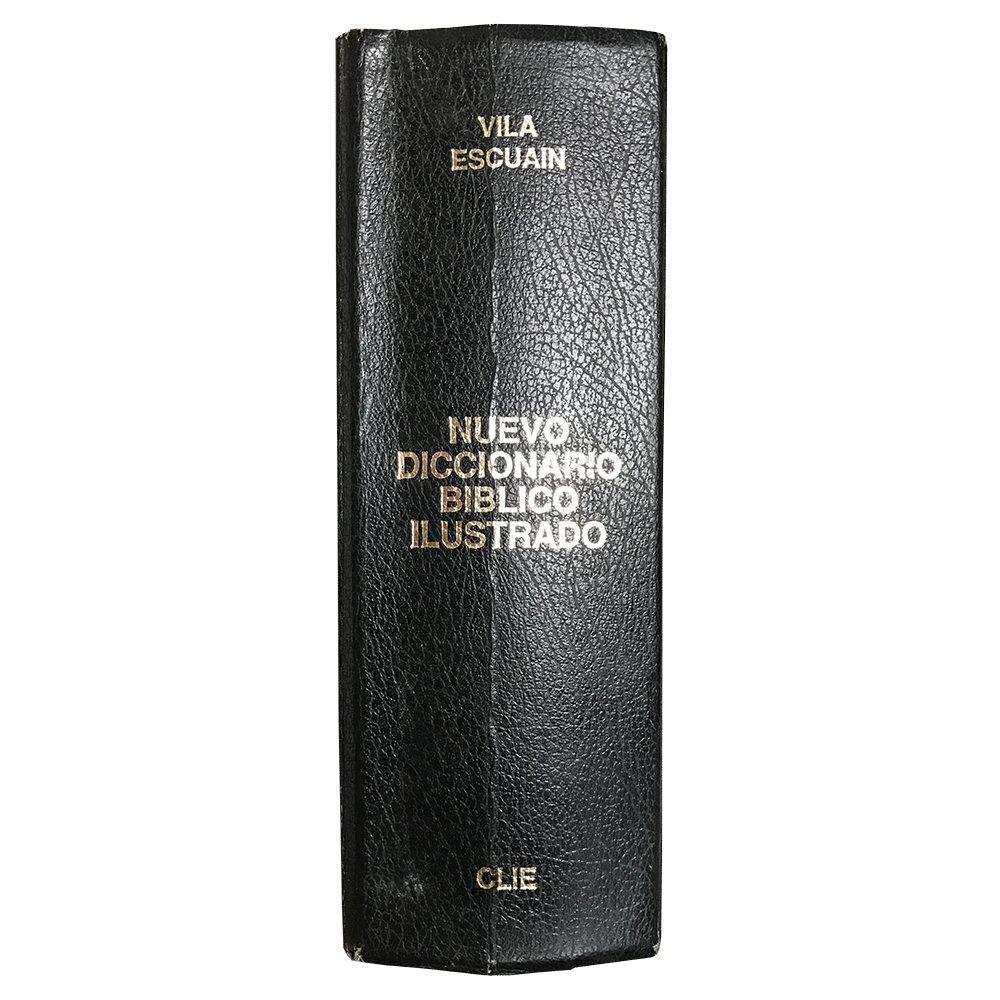 Nuevo Diccionario Biblico Ilustrado Pdf