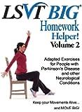 LSVT BIG Homework Helper! DVD Vol. 2
