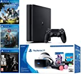 2019 Playstation 4 Slim PS4 1TB Console
