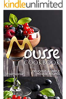 top 50 most delicious mousse recipes recipe top 50s book 47