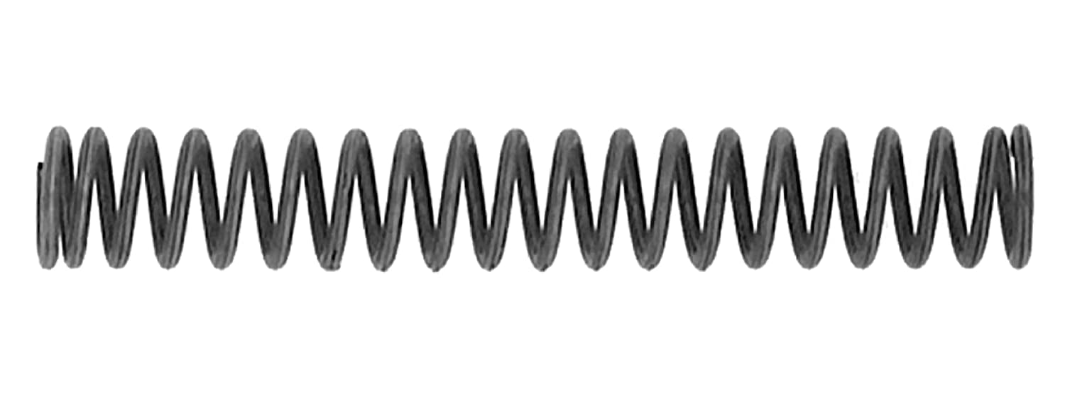 The Hillman Group 851622 2 3 4 X 9 16 Compression Spring 1 Pack
