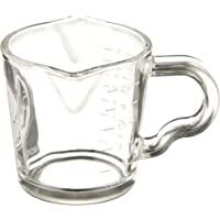 Rhino Coffee Gear BRESG01 Double Shot Glass 1 Count