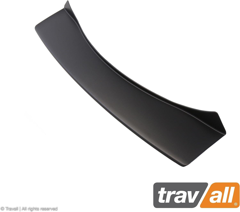Travall Protector TBP1059P Protection de seuil de coffre en plastique lisse