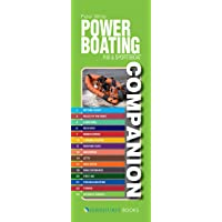 Powerboating Companion (Practical Companions)