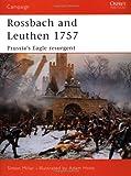 Rossbach and Leuthen 1757, Simon Millar, 1841765090