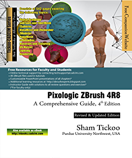 Amazon com: Introducing ZBrush 3rd Edition eBook: Eric Keller