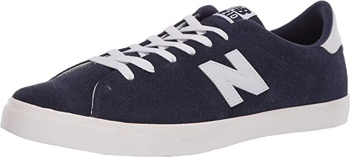 New Balance All Coasts AM210 Sneakers Herren Schwarz Weiß