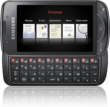 Samsung Omnia Pro B7610 - Smartphone Libre: Amazon.es: Electrónica