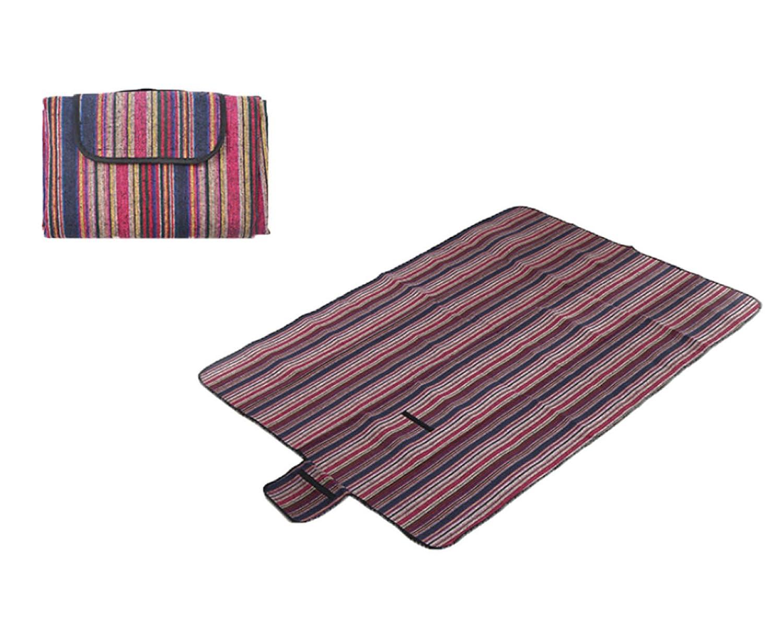 Im Freien Wasserdichten Polyester Picknick Matte 150 X 200 Cm,GuLiJin