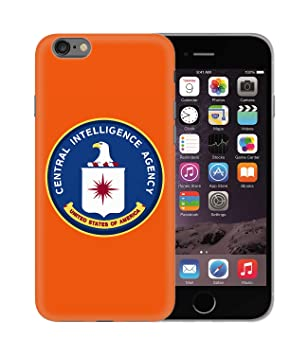 Central Intelligence Agency CIA Government Logo United ...