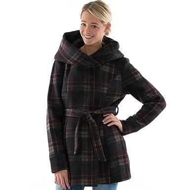 Manteau laine femme sandro