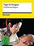 Tiger & Dragon (Reclam Edition)