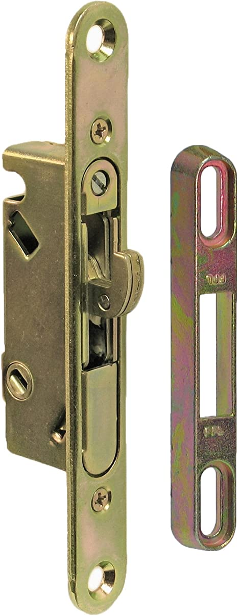 How To Replace The Lock On A Sliding Glass Door Glass