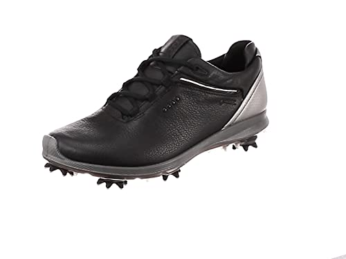 Ecco Golf Biom G2 Schuh Damen schwarz: : Schuhe