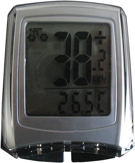 Profex - Ordenador para bicicleta (25 funciones): Amazon.es ...