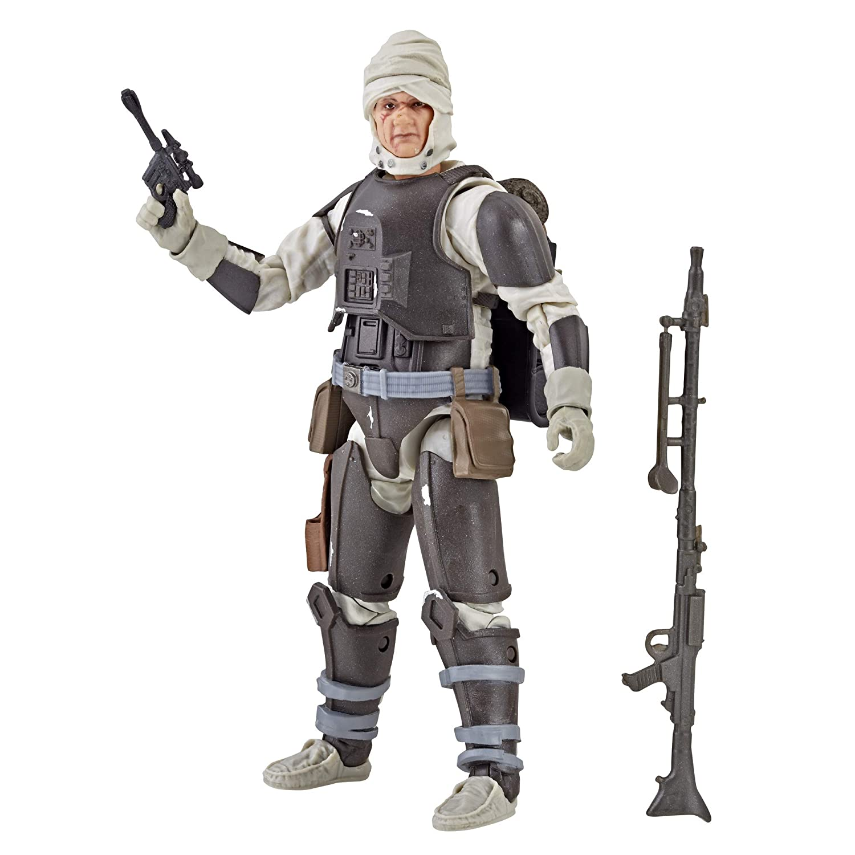 Star Wars E5 Bl Dengar Action Figure   B077B8F322