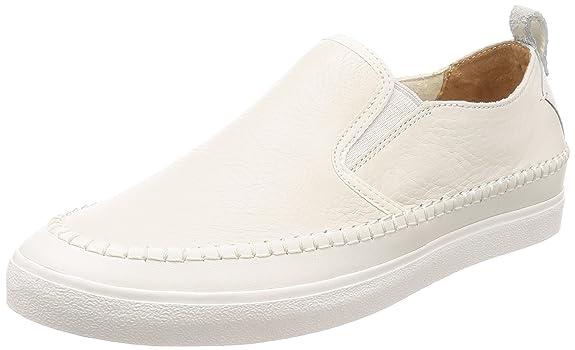 Clarks Kessell Slip, Mocasines para Hombre: Amazon.es: Zapatos y complementos
