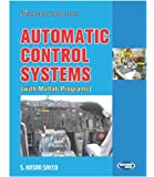 Automatic Control Systems (With Matlab Programs)