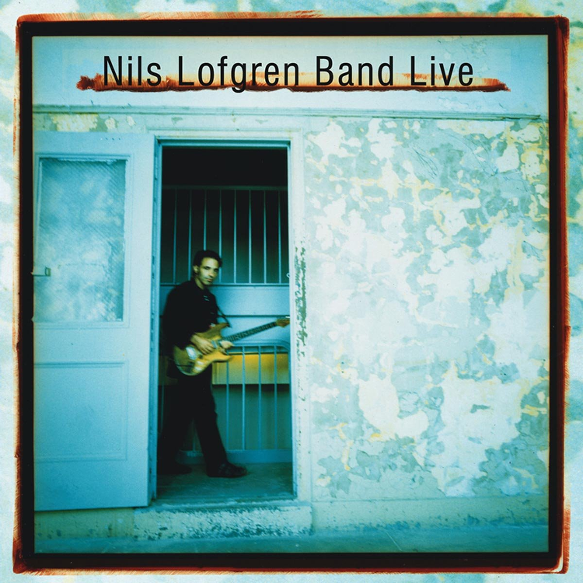 Nils Lofgren Band - Live