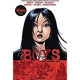 The Boys Omnibus Vol. 4 TP