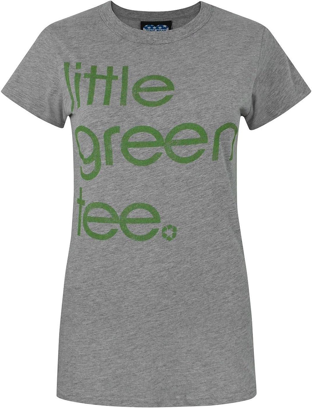 Junk Food Little Green Tee Women's T-Shirt